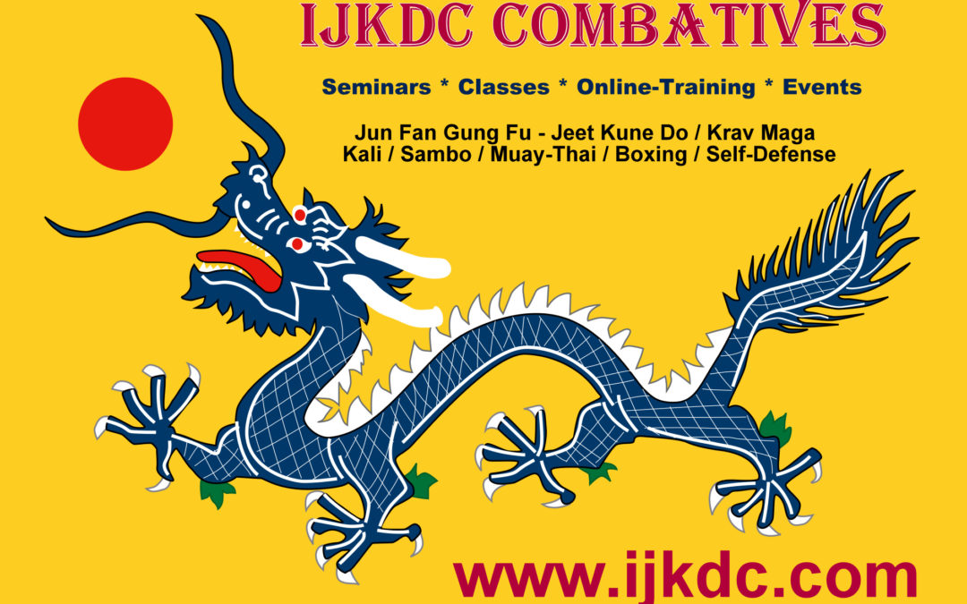 IJKDC COMBATIVES: Beyond Present-Day Limitations