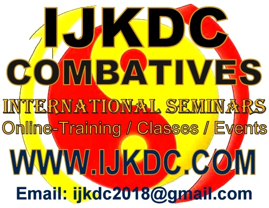 IJKDC COMBATIVES: Complicating Simplicity